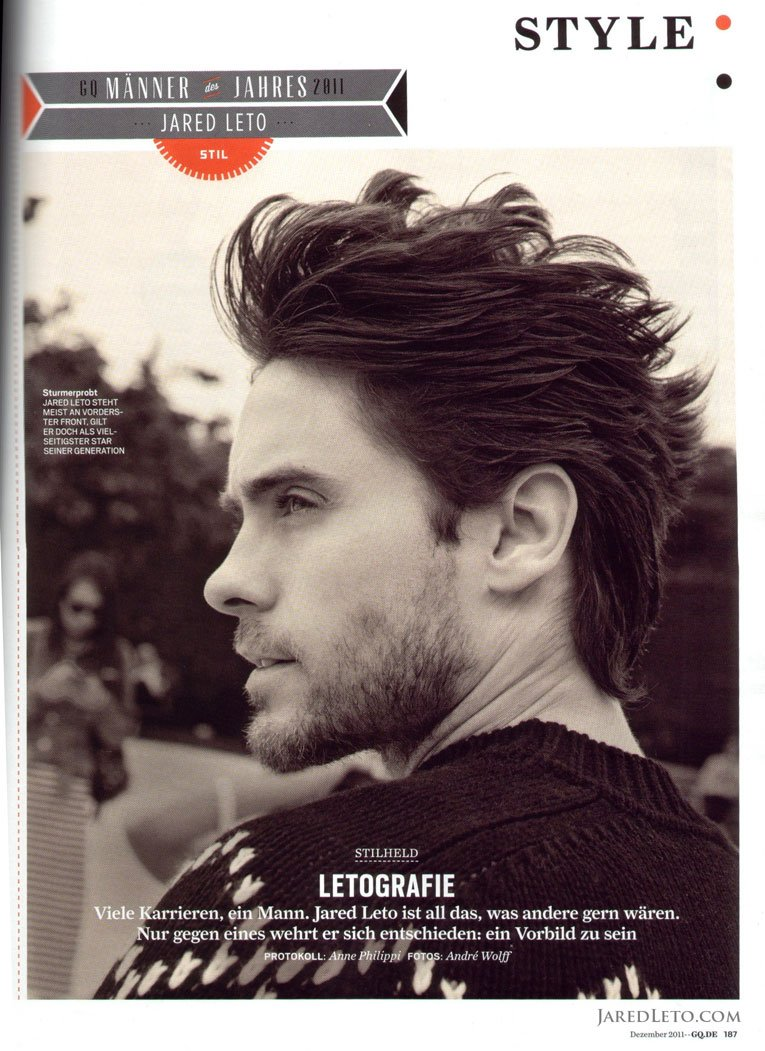 Me in #GQ Germany, 2011. #NFTO #tbt https://t.co/JHyUi6lx87