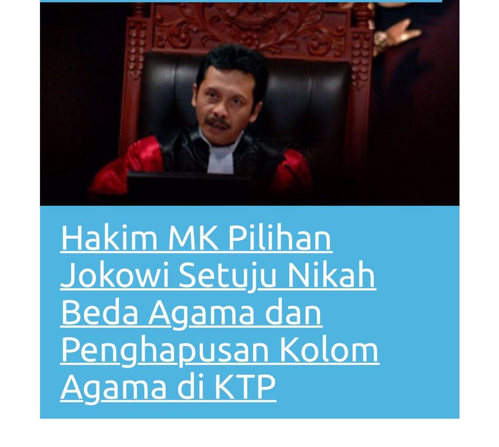 Selamat bekerja pak Hakim. Bawalah Indonesia ke peradaban global, bukan ke mindset abad pertengahan https://t.co/cwGDyVykbP
