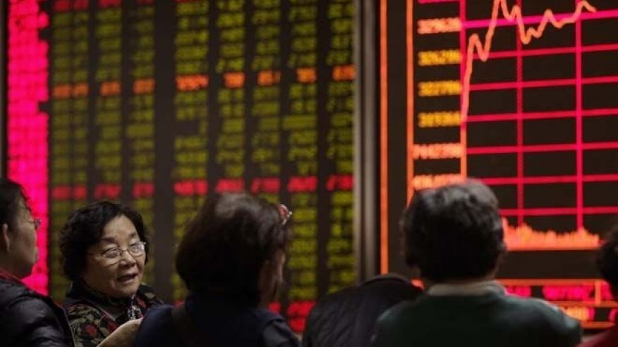 GOP candidates blast China policies amid stock market chaos  via @foxnewspolitics