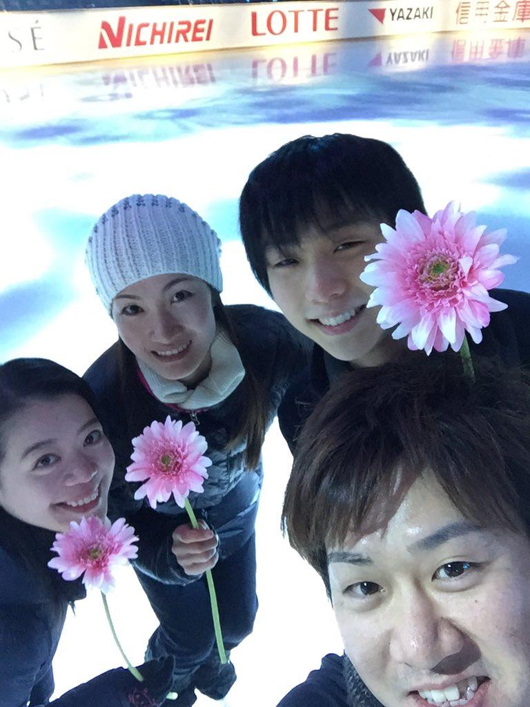 花は咲く〜♪( ´▽`) https://t.co/3AIG6kBxay