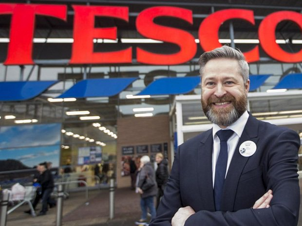 Congratulations to @Tesco Silverburn Glasgow, our #Grocer33 store of the week! (£) https://t.co/zOQrtbXg8y https://t.co/Xt0pC8wqMg