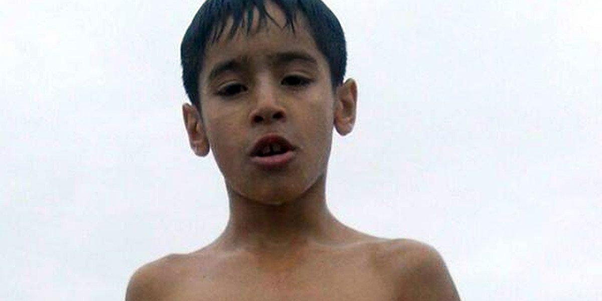 #BuscamosAAgustín Tiene 9 años! Se perdió el miércoles 6 a las 18 en Sta Teresita. Dale RT y ayudá a encontrarlo https://t.co/jRaUy937jX