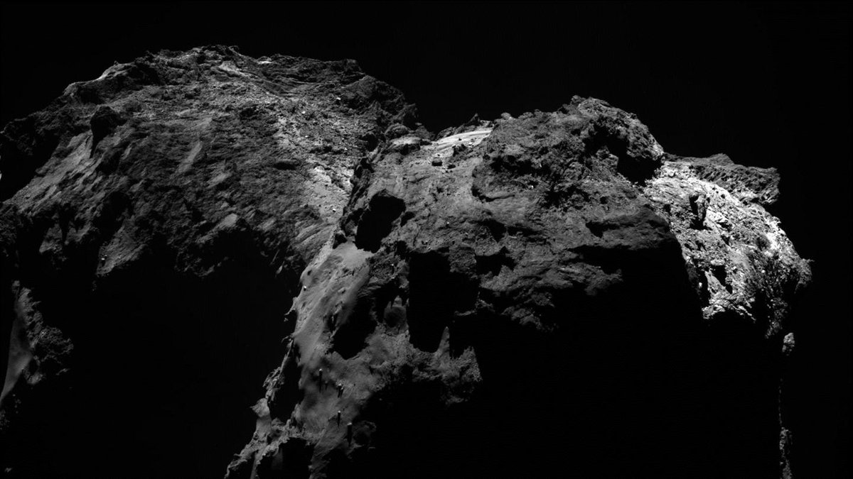 Still listening for @Philae2014. Control team will send command to spin up flywheel. https://t.co/B4EythD4oo (PC) https://t.co/oMe6kKbE0f