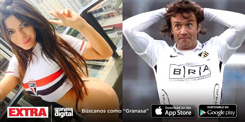 RT @DiarioExtraEc: #MissBumBum le dio una calurosa bienvenida a #DiegoLugano ¡Mira las fotos! https://t.co/LnorKb76nf https://t.co/H4uqEdSR…