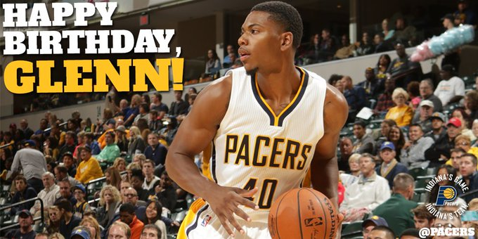 Join us in wishing happy birthday to See photos from Glenn\s season: