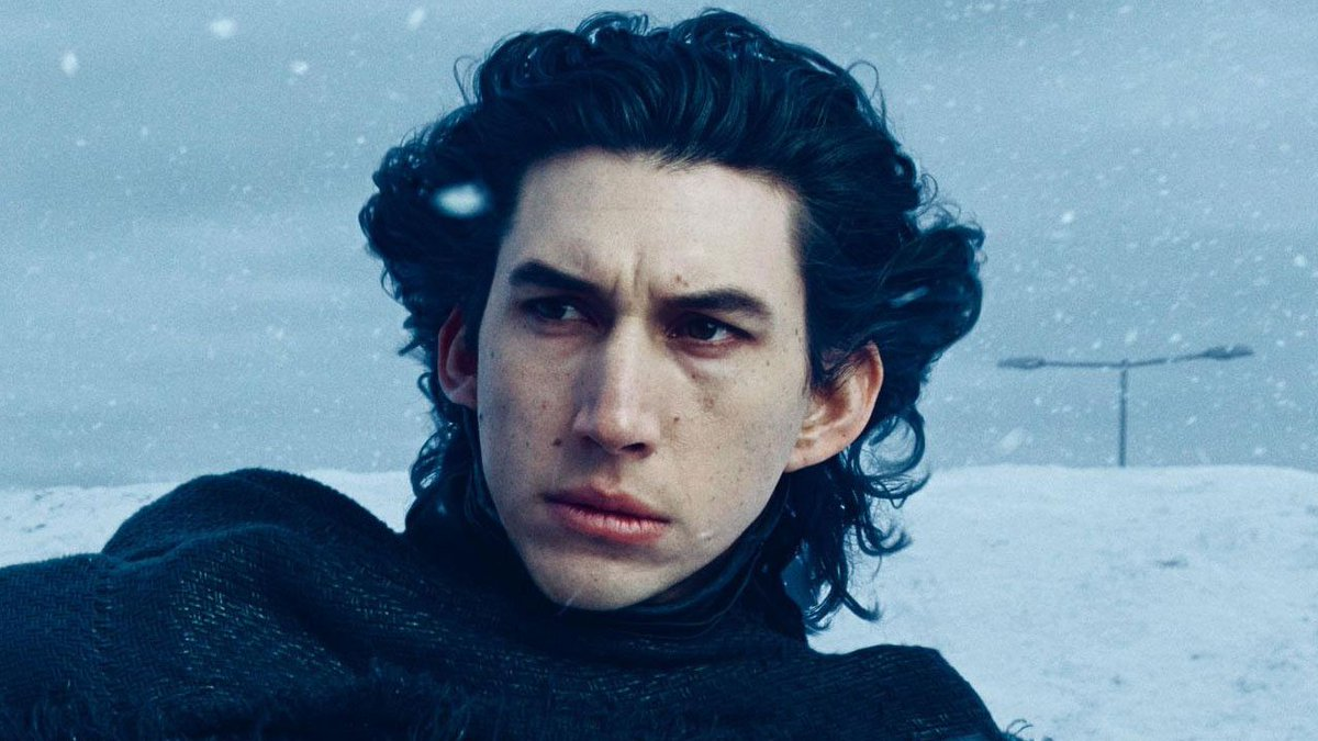 Can Kylo Ren be redeemed? https://t.co/R5rNAMajAr @IGN https://t.co/dYuI5yTiag