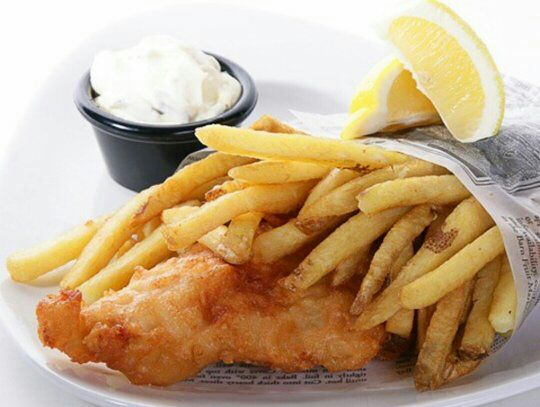 Failte's Famous Fish and Chips on special Friday's for $15!  #food #foodie #foodpic #Pub #beer #Mississauga #Irish https://t.co/ohtXniQb4X