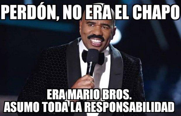 .@sopitas nos cuenta sobre el fenómeno de la recaptura del #Chapo en redes sociales https://t.co/UHASU6IlCS https://t.co/o9e5ShuNAU