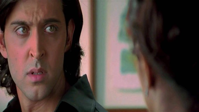 We love you Hrithik Roshan Happy birthday our best actor in the world