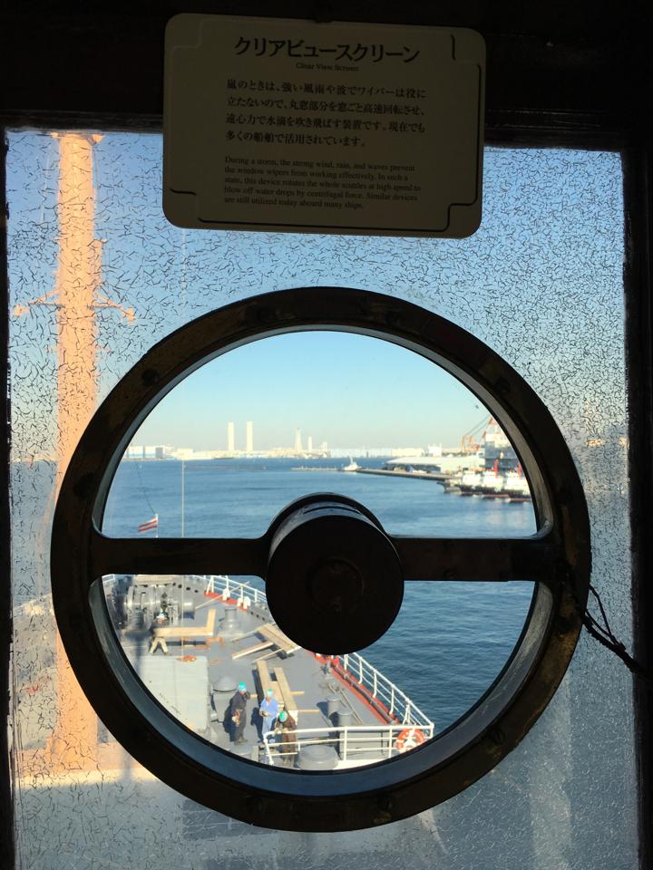 ああ、この窓ってそういう機能のついた窓なんだ https://t.co/XNMwIrDgkK