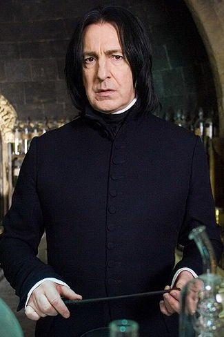 Happy birthday, Severus Snape! https://t.co/Cjz0xuA81J