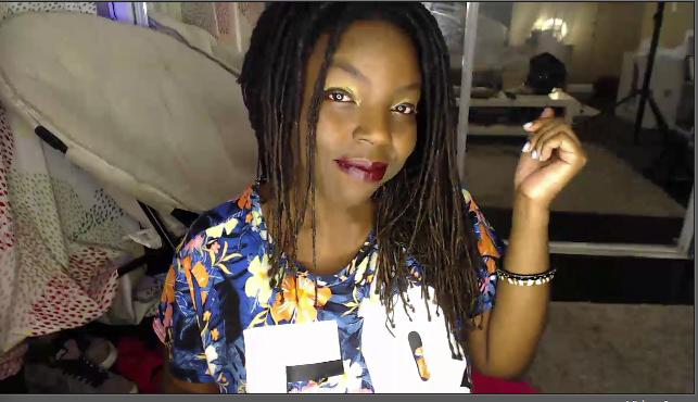 Online now: cGYX9y0yT2 Get stupid for Goddess LIVE on Streamate! #ebony #femdom #findom