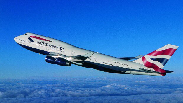 British Airways passenger screams 'I have a bomb' during London-Dubai flight