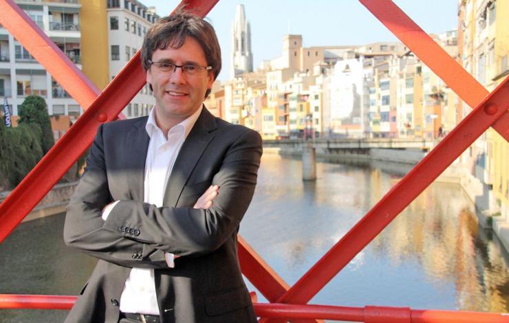 ÚLTIMA HORA: Carles Puigdemont, nou president de la Generalitat https://t.co/6AU3vQicNc https://t.co/WWs7cIg8IN