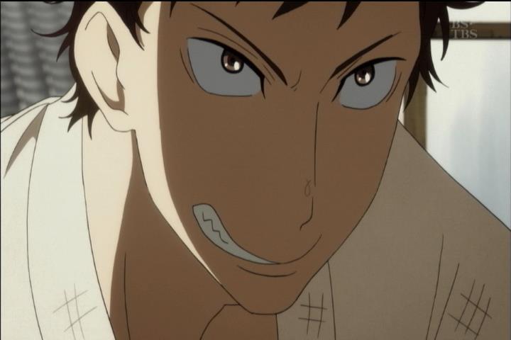 第1話 酒呑童子産高画質追加「与太郎放浪篇」