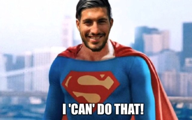 Happy birthday Emre Can, who turns 22 today.