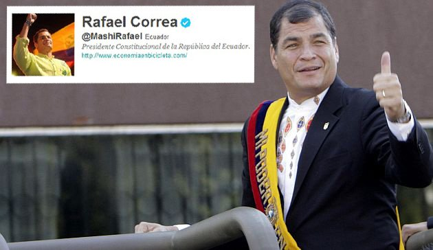 Nuevo post: Tuiteros de la #RC con más seguidores e influencia  https://t.co/cKOflOjb7a @MashiRafael @JorgeGlas . https://t.co/mDkUepsI4h