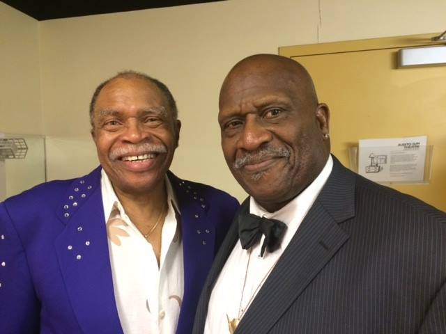 I will miss my friend Otis Clay. Rest in peace. https://t.co/VXKu1srgnG