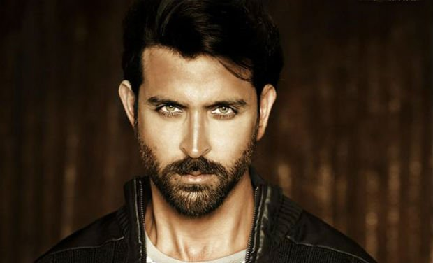 [WOW] Happy 42nd birthday Hrithik Roshan, wish you all the best! :)