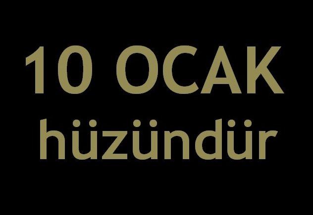 Atahan Zilcioglu ® (@Atahanzilcioglu): 10 Ocak hüzündür…  https://t.co/aPK3C8svpX https://t.co/QHGFdIkZws