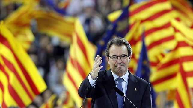 Des del cap i de tot cor #GràciesPresident per tot el que has fet i faràs per Catalunya. https://t.co/7gEl6tURUy