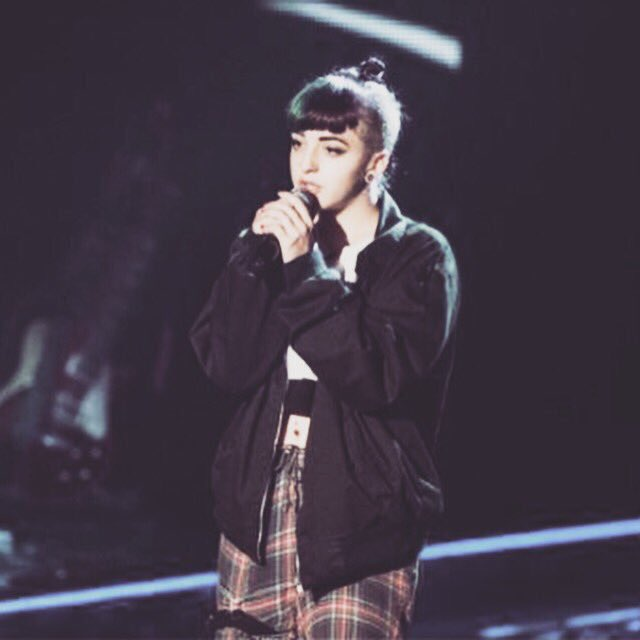 @codyfrostmusic Now that's how to audition! #TheVoiceUK saved the best for the last... #UK https://t.co/ABNnXvTpB2