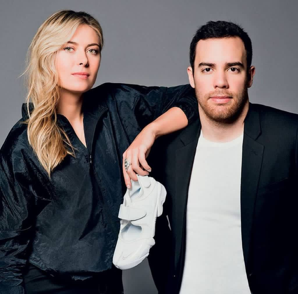 With Pedro Lourenco and @NikeLab in the next issue of @VogueBRoficial https://t.co/dZK68CIOrr