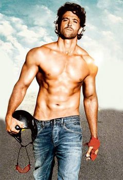 Happy Birthday to Bollywood dancing King, Hrithik Roshan We hope you have an awesome day!!