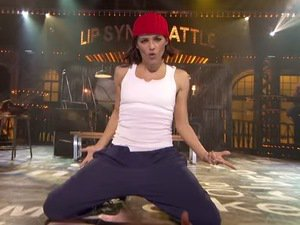 ICYMI: We love Jenna and Channing Tatum even more after this EPIC Lip Sync Battle...