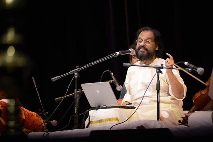 Wish you a very Happy Birthday to my favourite Evergreen & Legend Singer K.J.Yesudas Sir   God Bless you
