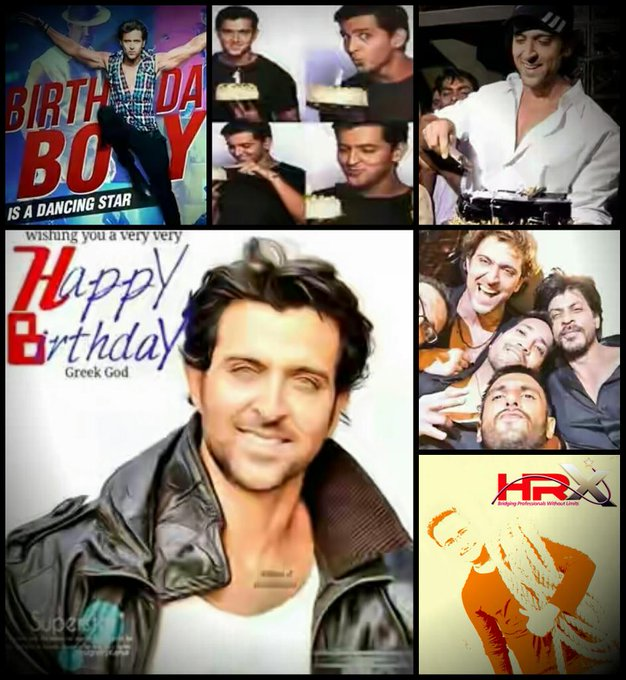 Wishing you A Very Very Happy Birthday Greek God He is none other than today\s birthday boy