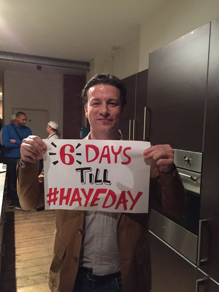 Can't wait for @mrdavidhaye epic comeback fight @theo2london 16th Jan #6days till #HayeDay https://t.co/Z8yrZCpIOV