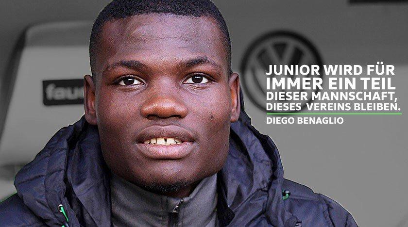@VfL_Wolfsburg via Twitter