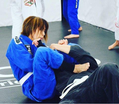 ブログを更新しました。 「柔術デビュー♡」→https://t.co/5tUCQqS38z https://t.co/AfqyEbNw7B