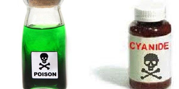 Soal Racun Sianida Pada Kasus Kematian Mirna Dengan Tersangka Jessica - AnekaNews.net