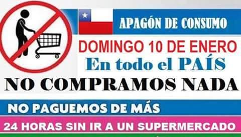 En Chile hoy deben haber #SupermercadosVacios !! https://t.co/TO0gHcGPM8