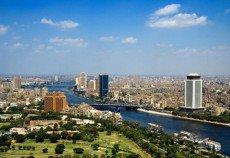 Construction work on track for Egypt's new capital https://t.co/qYV29eUttd https://t.co/LHOh6rUC1n