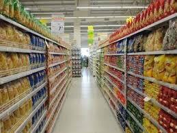 Qué bueno ver los #SupermercadosVacios #ColusionCiudadana ¡NADIE VAYA AL SÚPER HOY! https://t.co/FxBVuMOG1Y