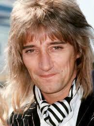 Rod Stewart   ( V of Faces, Jeff Beck Group)  Happy 71st Birthday!  10 Jan 1945  British Rock Icon & Legend