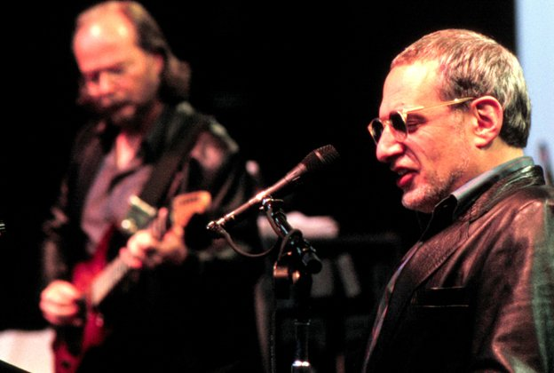 Happy BDay Donald Fagen, anti-hipster, half of Steely Dan. See more celeb bdays this week