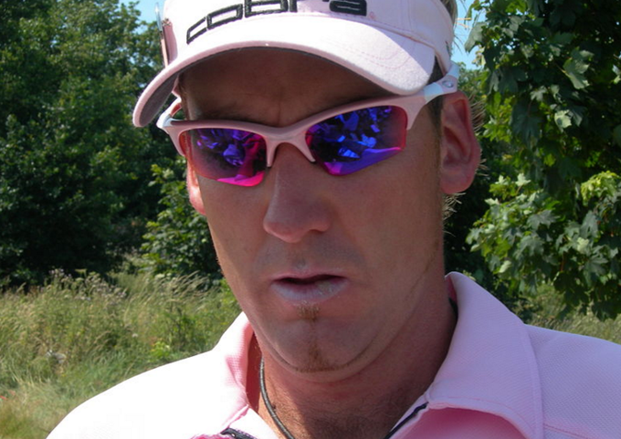 Happy Birthday to Ian Poulter, America\s nemisis in the Ryder Cup