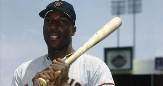 Happy Birthday to my all-time favorite player, Willie McCovey.  Awesome athlete and true gentleman.