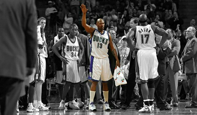 Happy 43rd birthday to one of the best players EVER, Glenn Robinson!