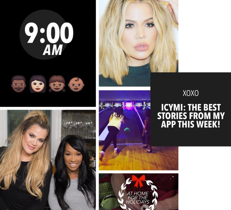 In case u missed it…the best stories from the week r up! Download my app so u don't miss it! https://t.co/vn686CGtTP https://t.co/CFj4zvcoFq