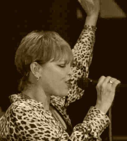 Happy birthday Pat Benatar! You still look & sound amazing! Keep rockn\!    Circa 2008