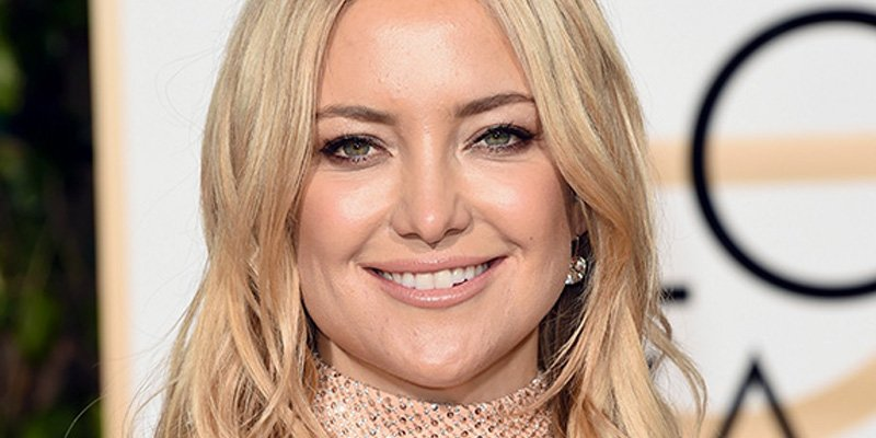 Kate Hudson cut her hair! All the details on her seven inches shorter 'lob'