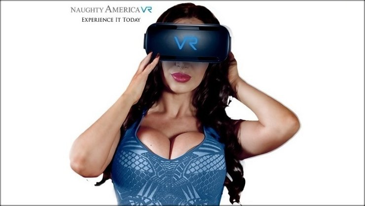 Eyes On With Naughty Americas Vr Porn Https T Co