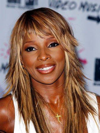 Happy Birthday Mary J. Blige