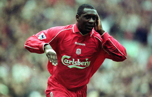 Happy 38th birthday to former striker Emile Heskey, who scored 60 goals in 223 games for the Reds.