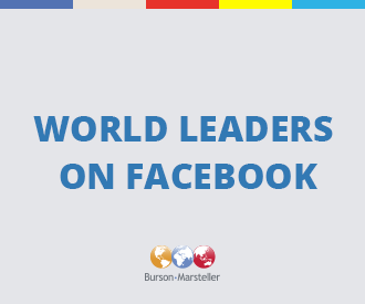 How do world leaders use Facebook? Check out our latest #Facebook study https://t.co/7IOSQy7Ud5 https://t.co/PcnUCjfbzl